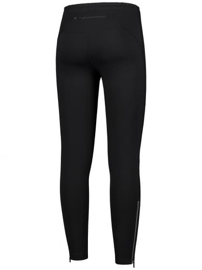 Slabé běžecké kalhoty Rogelli BOONE, černé