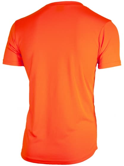 Funkční tričko Rogelli PROMOTION, oranžové