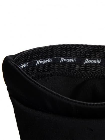 Dětské zimní  kalhoty Rogelli PERANO, černé