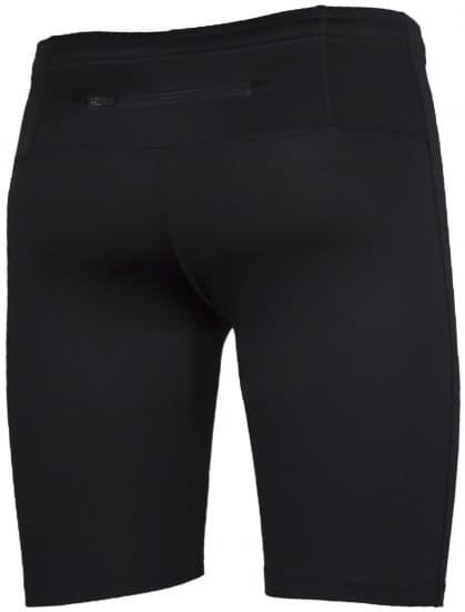 Dětské elastické běžecké kraťasy Rogelli SAN DIEGO, černé