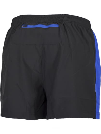 Běžecké šortky Rogelli TARANTO, černo-modré
