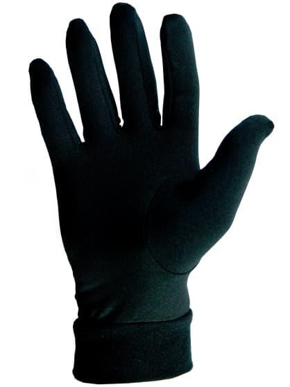 Extra slabé sportovní rukavice Rogelli OAKLAND, černé