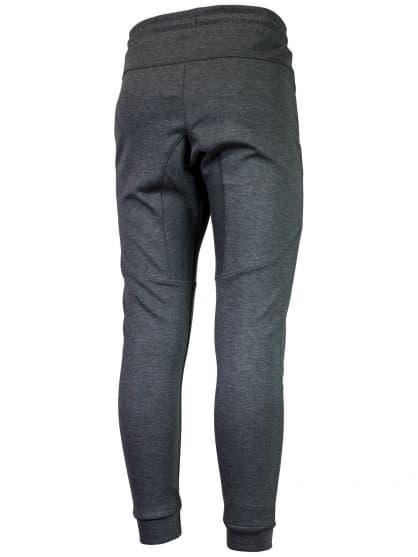 Funkční kalhoty Rogelli TRAINING s volnějším střihem, šedé