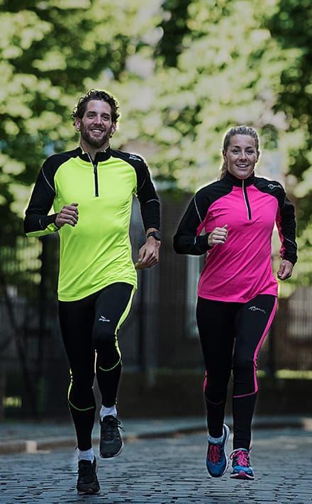 Jak si vybrat zimní oblečení na běžky a běh  c65b3770f9