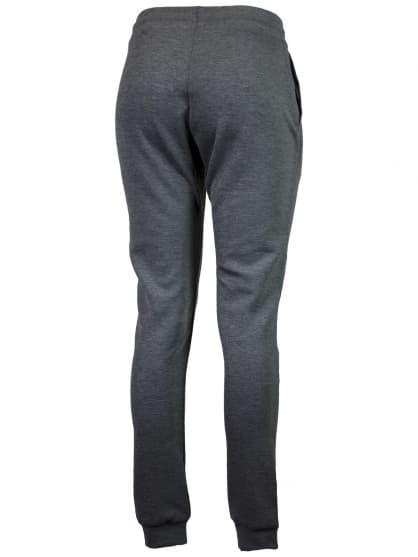 ef97e8656d0d ... šedé Dámské funkční kalhoty Rogelli TRAINING s volnějším střihem