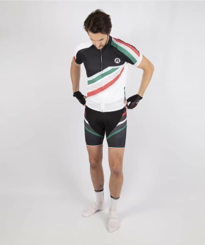 ... Pánské cyklooblečení Rogelli TEAM 2.0 cf82143d94