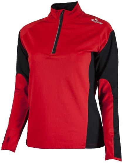 7f1ff9a4fc1 ... červené Dámské funkční oblečení Rogelli LADY-E
