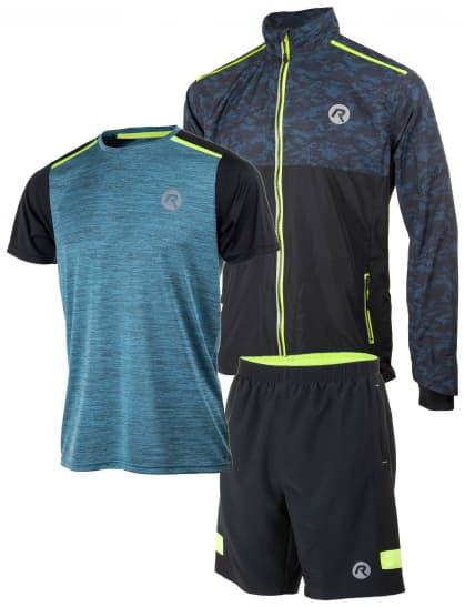d18d07961f1 Pánské běžecké oblečení Rogelli GRAVITY