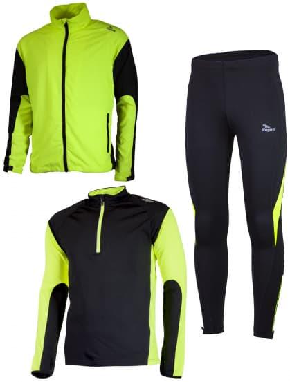 Funkční běžecké oblečení Rogelli D-MEN 1a17498074