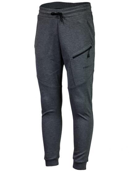 TRANING, kalhoty, šedá