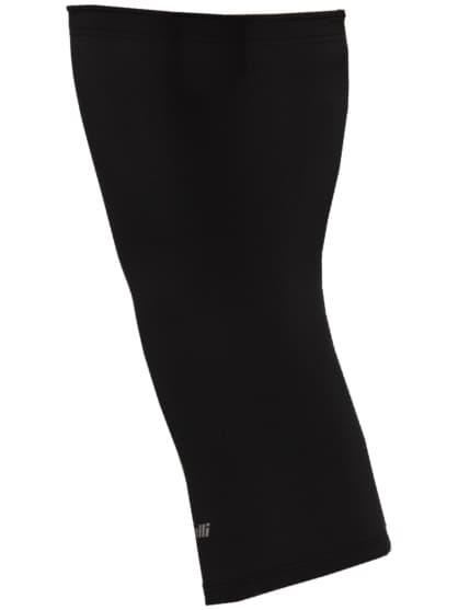 ROGELLI návleky na kolena, černé