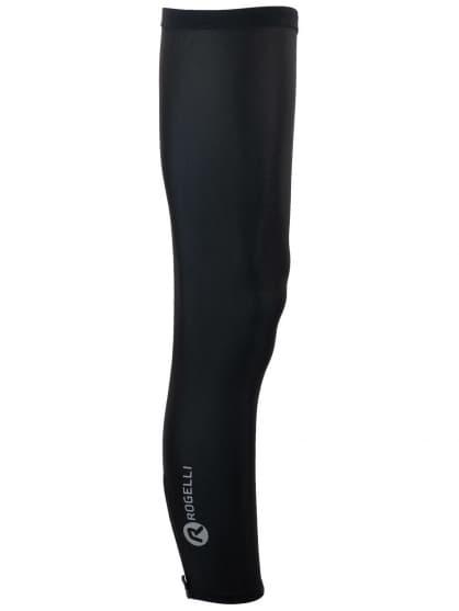 Slabé cyklistické nohavice Rogelli DYNACOOL, černé
