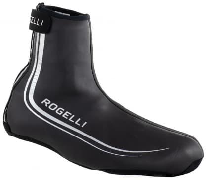 Cyklo návleky na boty Rogelli HYDROTEC, černé