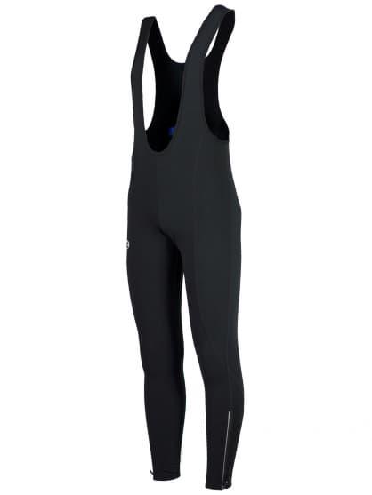 Zateplené sportovní kalhoty Rogelli PERANO, černé