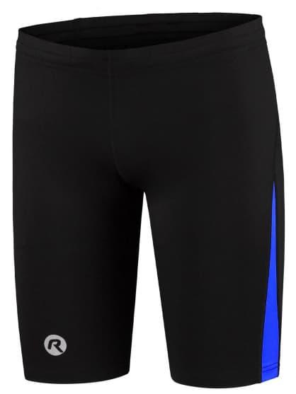 Běžecké kraťasy Rogelli DIXON, černo-modré