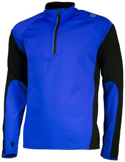 Sportovní mikina Rogelli DILLON, modro-černá