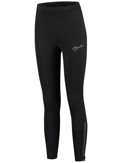 Dámské běžecké kalhoty Rogelli ANDERSON, černé