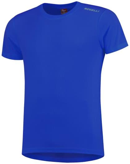 Dětské funkční tričko Rogelli PROMOTION, modré