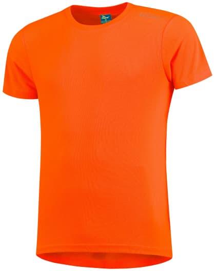 Dětské funkční tričko Rogelli PROMOTION, oranžové