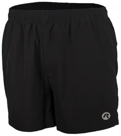 Běžecké šortky Rogelli TARANTO, černé