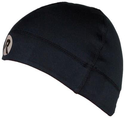 Elastická čepice Rogelli LESTER, černá