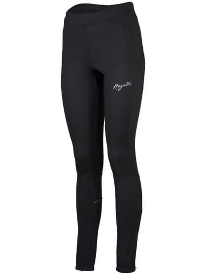 Dámské běžecké kalhoty Rogelli ESTA, černé