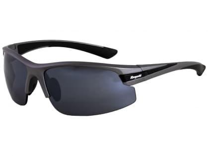 Optické sportovní brýle Rogelli SKYHAWK OPTIC s rámečkem pro dioptrická skla, černé