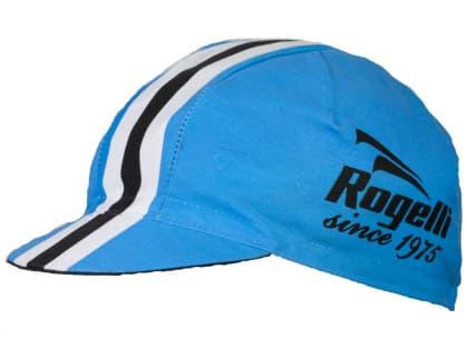 Sportovní kšiltovka Rogelli RETRO, modrá