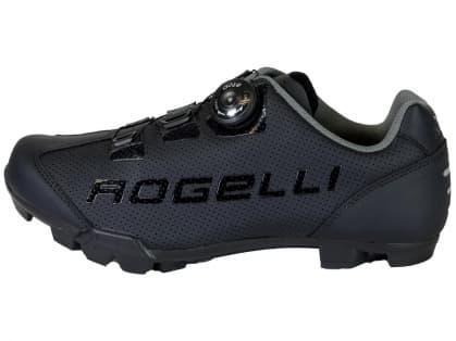 Cyklistické MTB tretry Rogelli AB410, černé